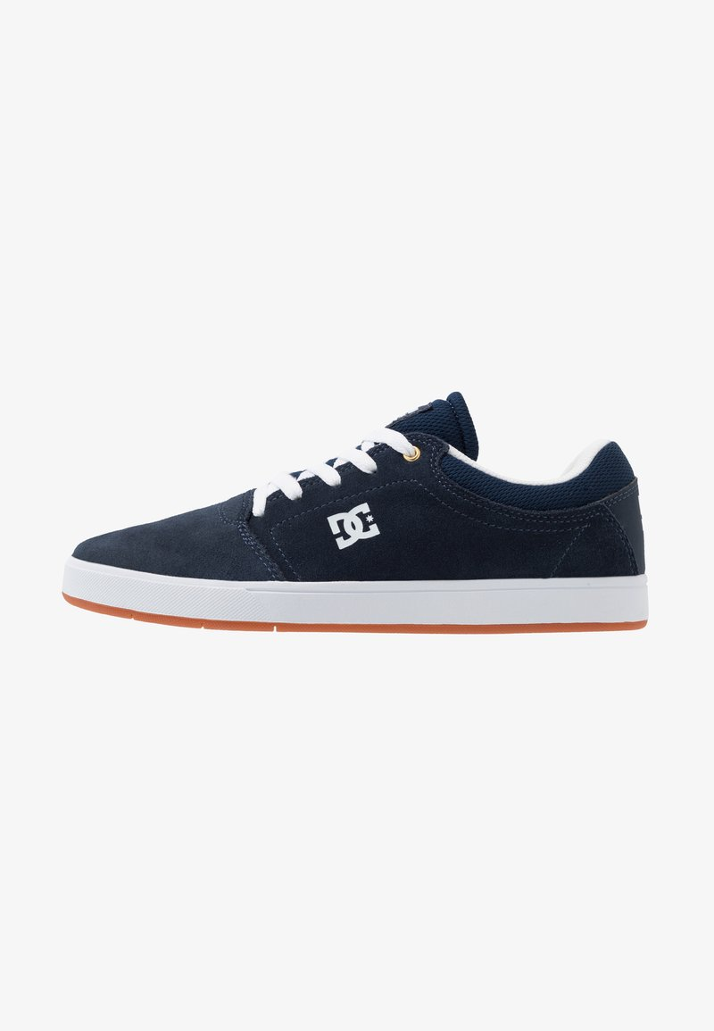 DC Shoes - CRISIS - Zapatillas - navy
