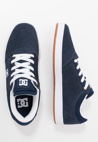 DC Shoes - CRISIS - Zapatillas - navy - 1