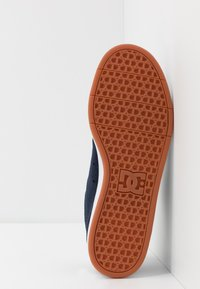DC Shoes - CRISIS - Zapatillas - navy - 4