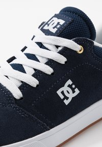 DC Shoes - CRISIS - Zapatillas - navy - 5