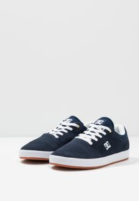 DC Shoes - CRISIS - Zapatillas - navy - 2