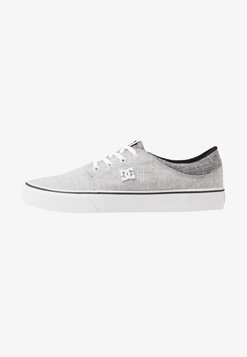 DC Shoes - TRASE SE - Joggesko - heather armor