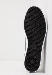 DC Shoes - TRASE SE - Zapatillas - black - 4