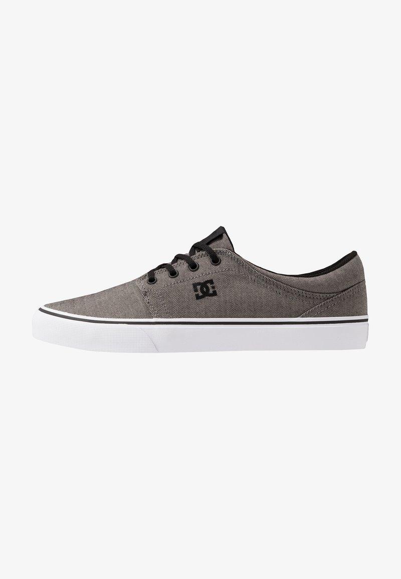 DC Shoes - TRASE SE - Zapatillas - black