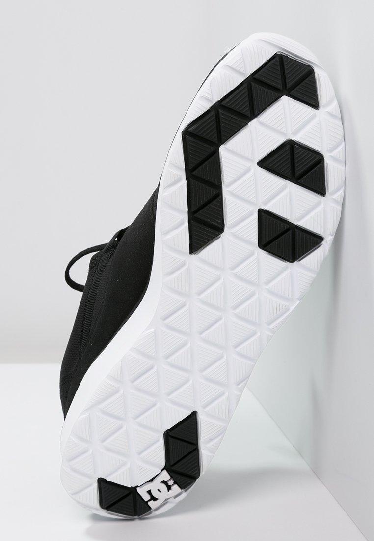 Dc Shoes Heathrow - Sneaker Low Black/white Black Friday