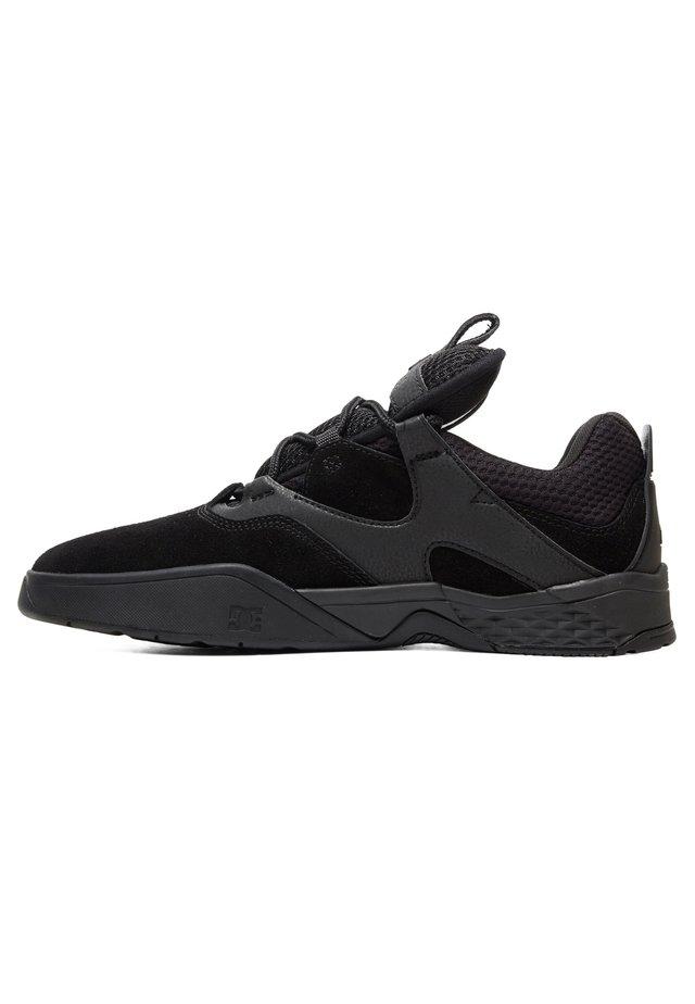 KALIS   - Trainers - black/black/black
