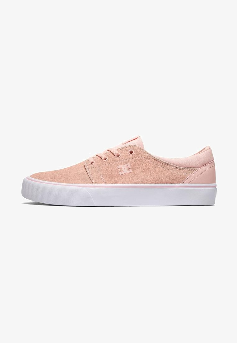 DC Shoes - TRASE SD - Trainers - light pink
