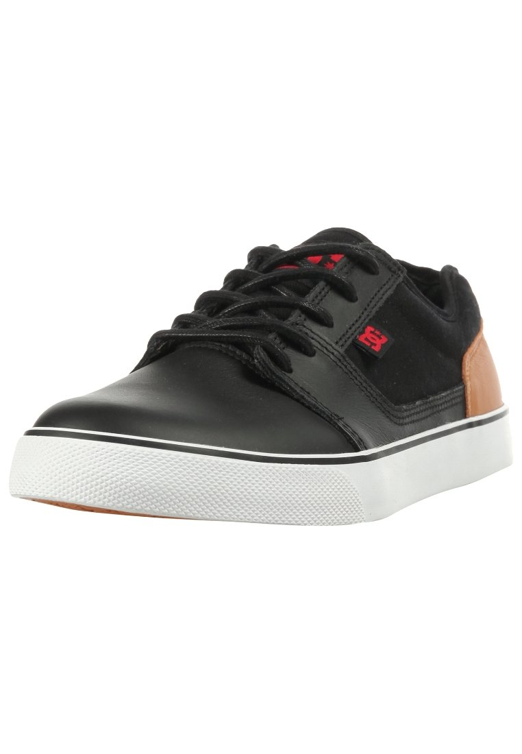 Dc Shoes Tonik - Sneaker Low Brown Black Friday