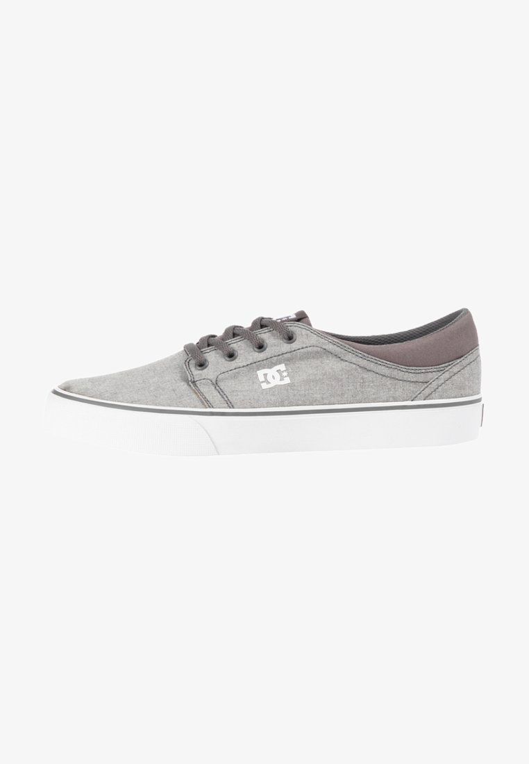 DC Shoes - TRASE TX SE - Sneaker low - grey