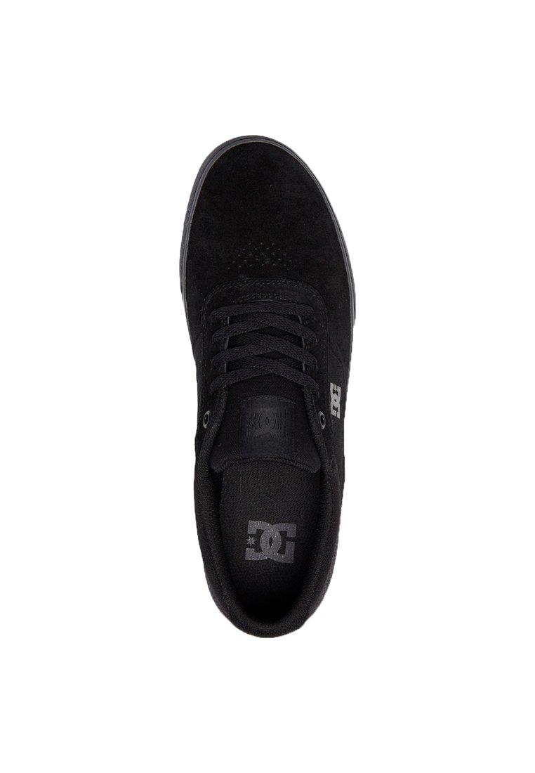 Dc Shoes Switch Se - Chaussures De Skate Black
