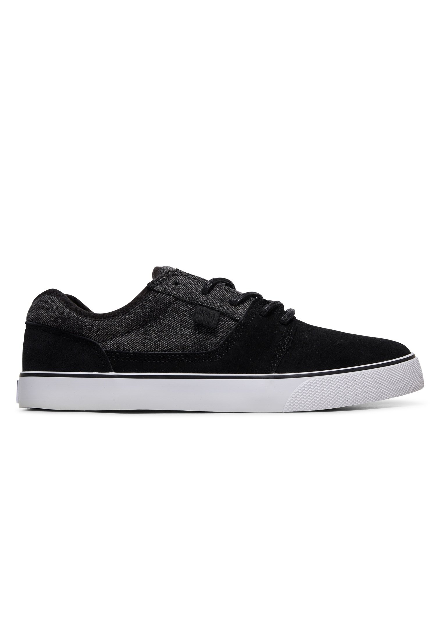 DC Shoes DC SHOES™ TONIK SE - SCHUHE FÜR MÄNNER 303064 - Sneaker low - black denim