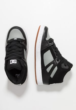 PURE - Chaussures de skate - black/grey