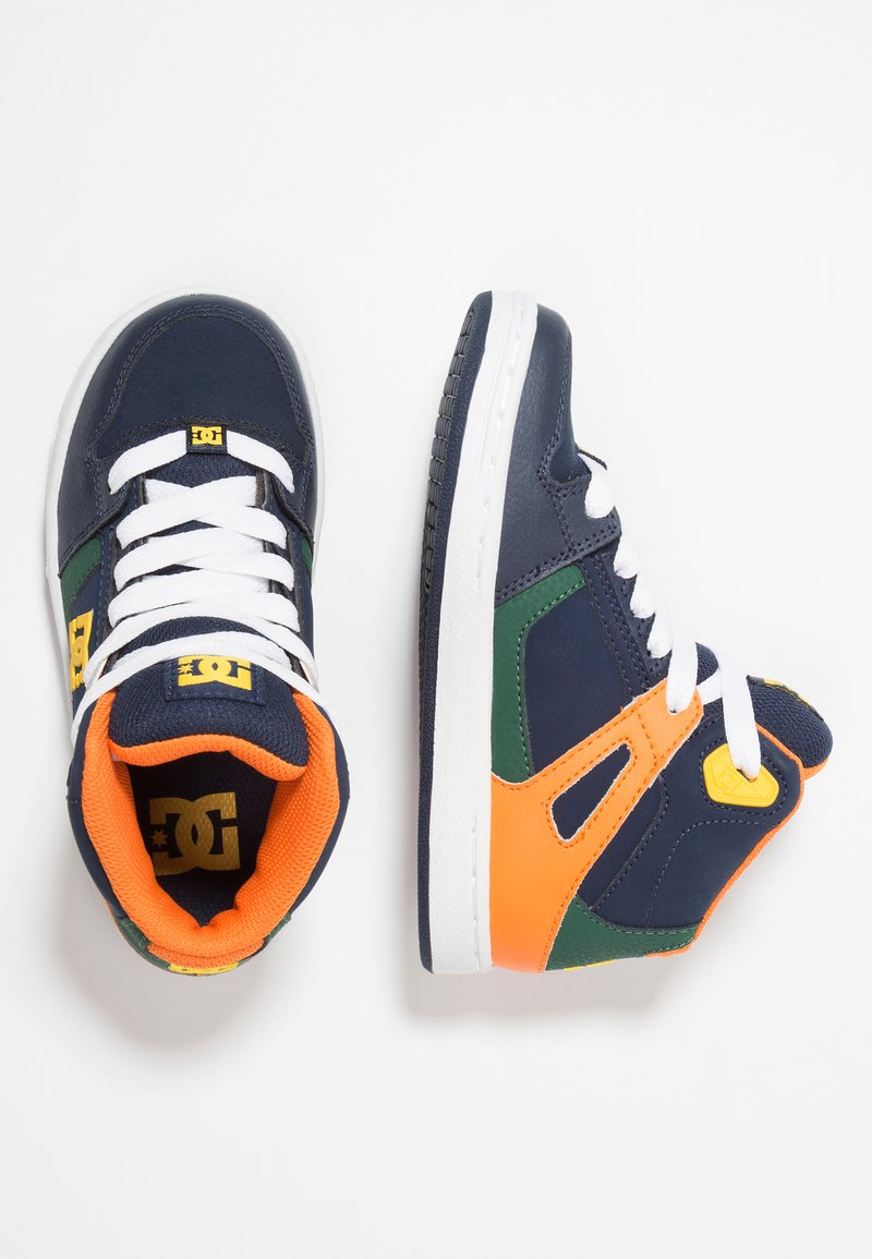 DC Shoes - PURE - Skateschoenen - multicolor