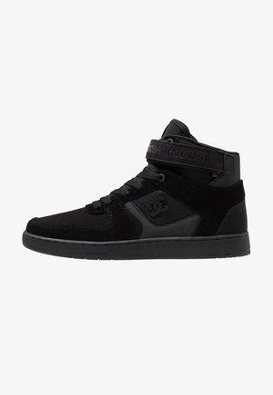 PENSFORD UNISEX - Skate shoes - black