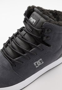 DC Shoes - CRISIS - Skatesko - charcoal grey - 5