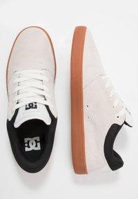 DC Shoes - CRISIS - Scarpe skate - light grey - 1