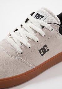 DC Shoes - CRISIS - Scarpe skate - light grey - 5