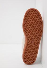 DC Shoes - CRISIS - Scarpe skate - light grey - 4