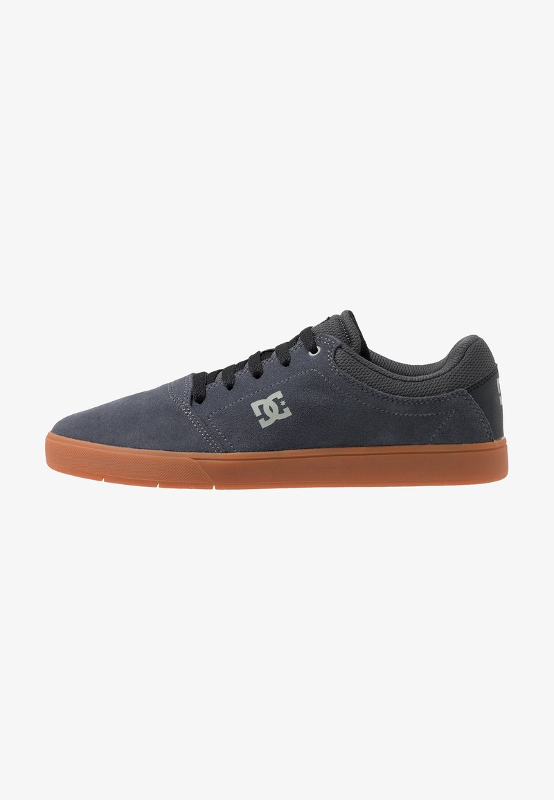 DC Shoes - CRISIS - Zapatillas skate - charcoal