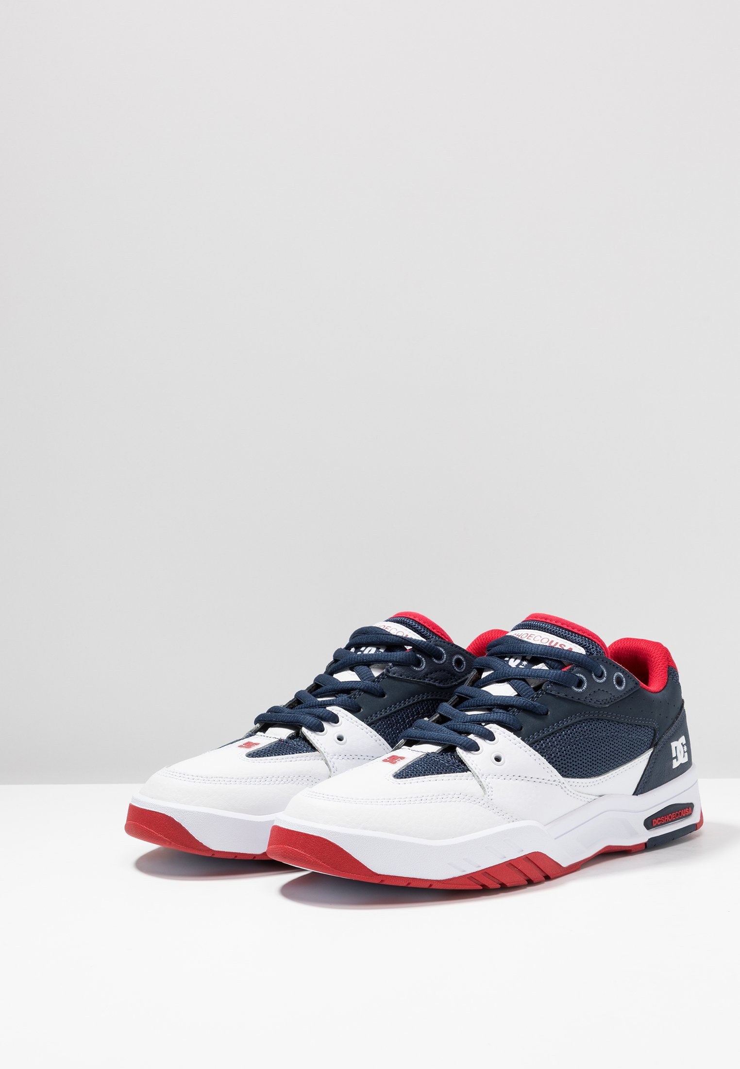 Geringster Preis DC Shoes MASWELL - Skateschuh - navy/white | Damenbekleidung 2020
