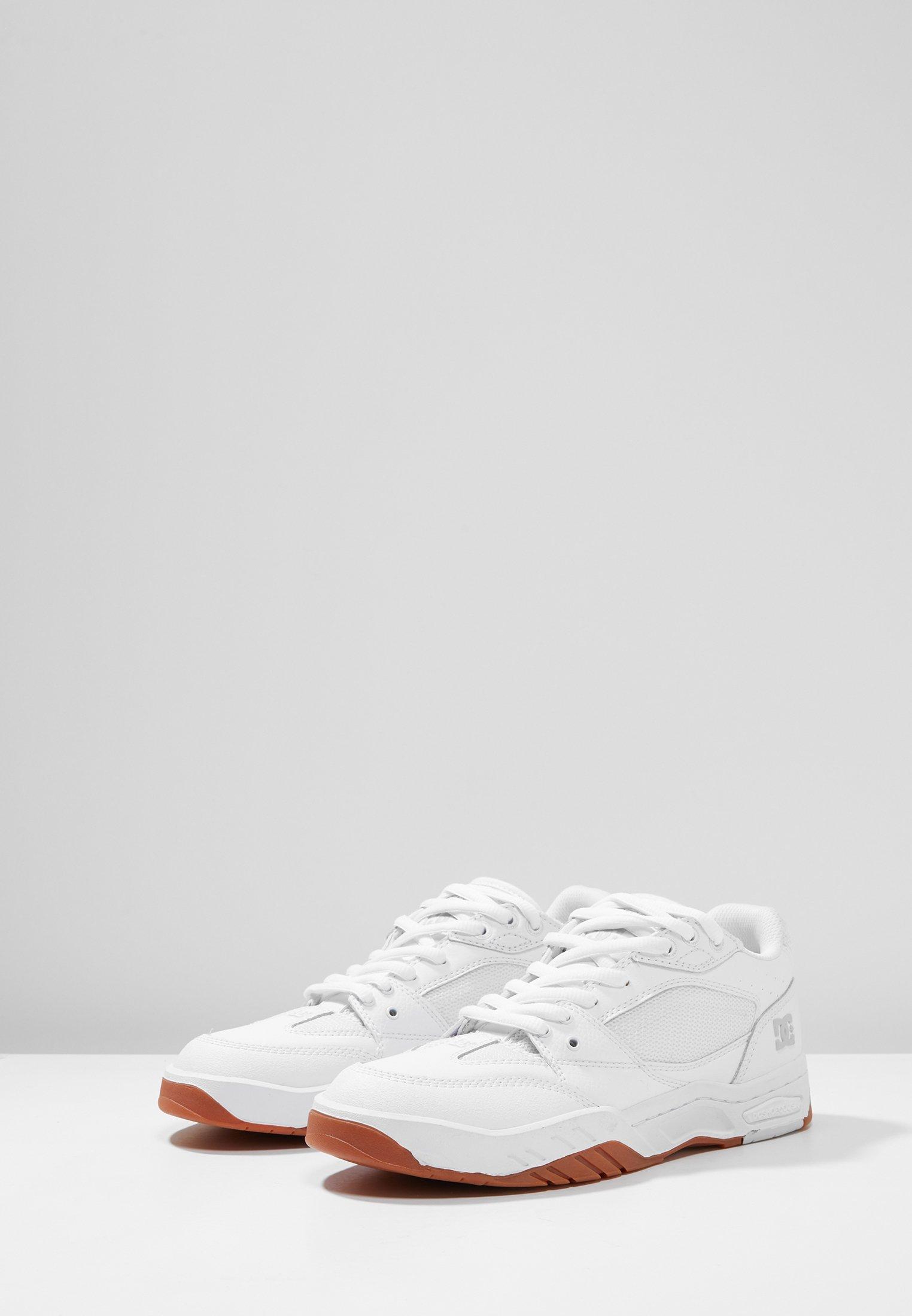 DC Shoes MASWELL - Skateskor - white