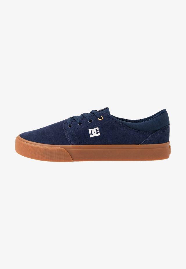 TRASE - Sneaker low - navy