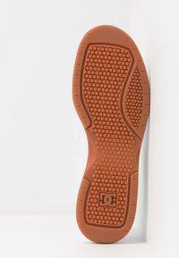 DC Shoes - PENZA - Joggesko - white - 4