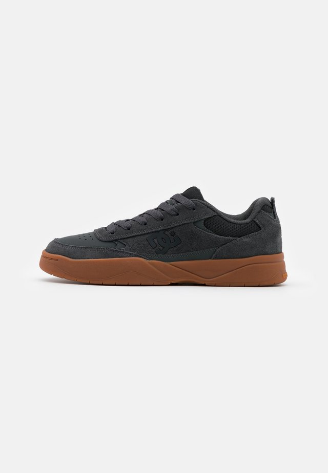 PENZA - Sneakersy niskie - dark grey