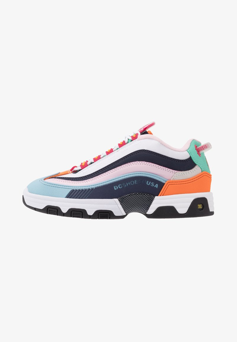 DC Shoes - LEGACY  - Sneakers basse - multicolor