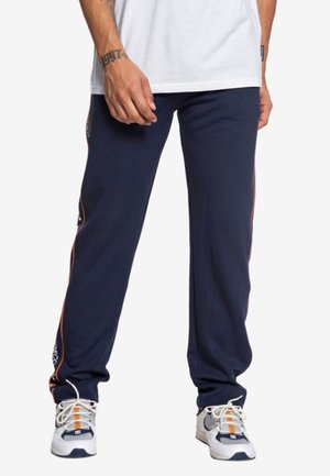 WESTOVER - Pantalon de survêtement - dark blue