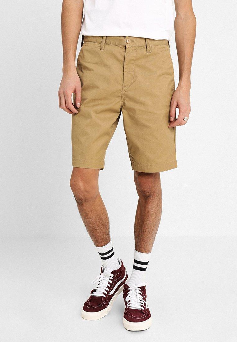 DC Shoes - WORKER STRAIGHT - Shorts - khaki