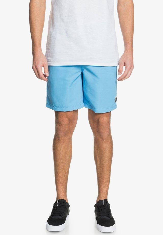 NAHMAS DAY  - Sports shorts - bonnie blue