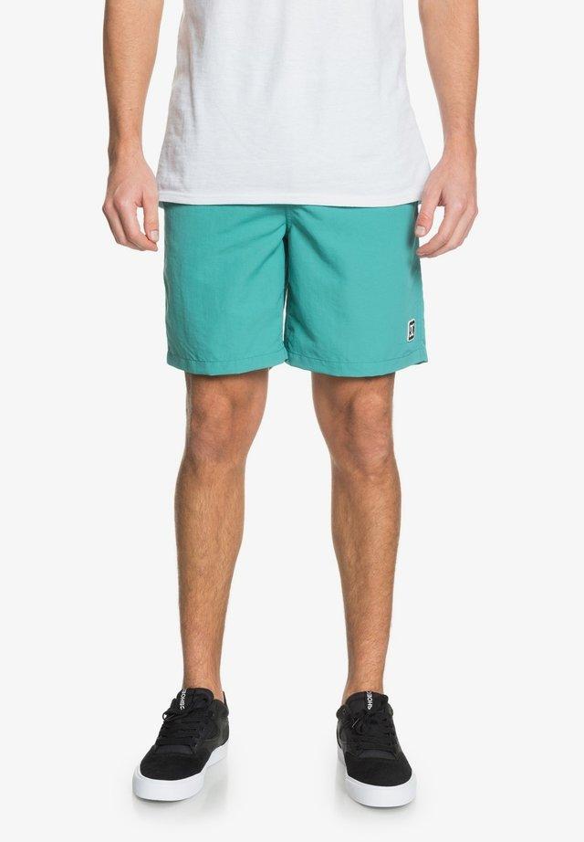 NAHMAS DAY  - Sports shorts - teal