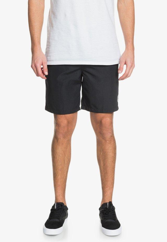 NAHMAS DAY  - Sports shorts - black