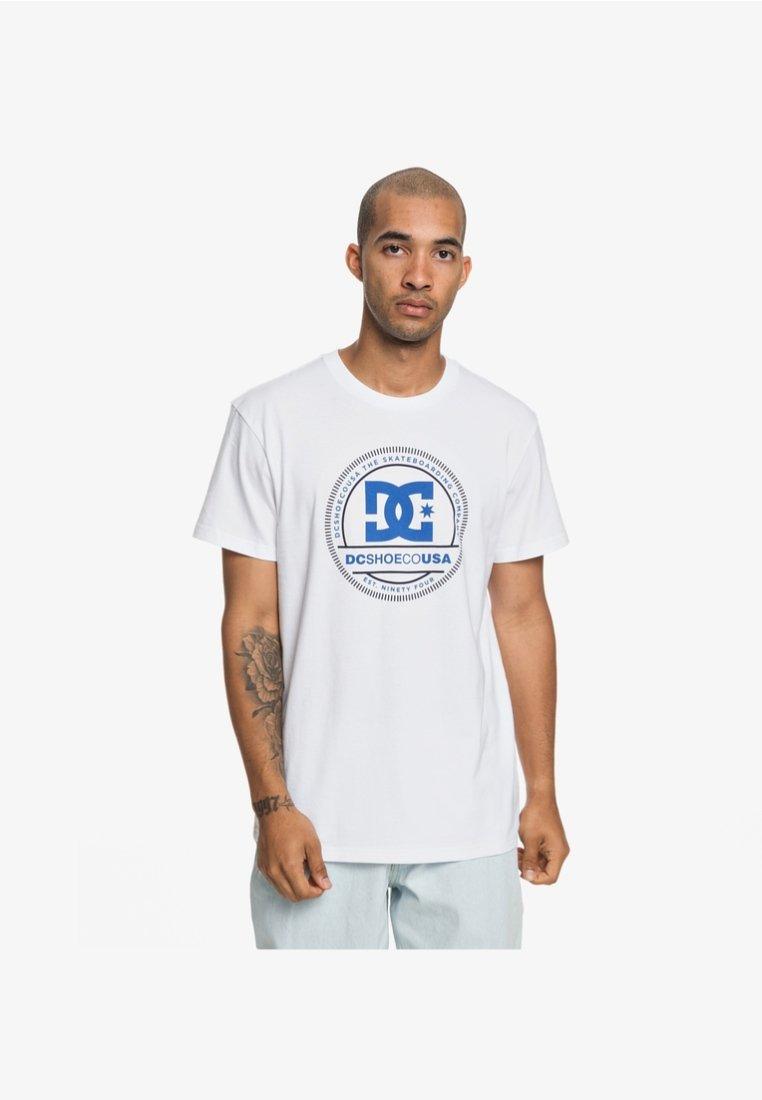 PhenomT Dc Für White Männer Snow shirt Imprimé Shoes 6gYf7vby