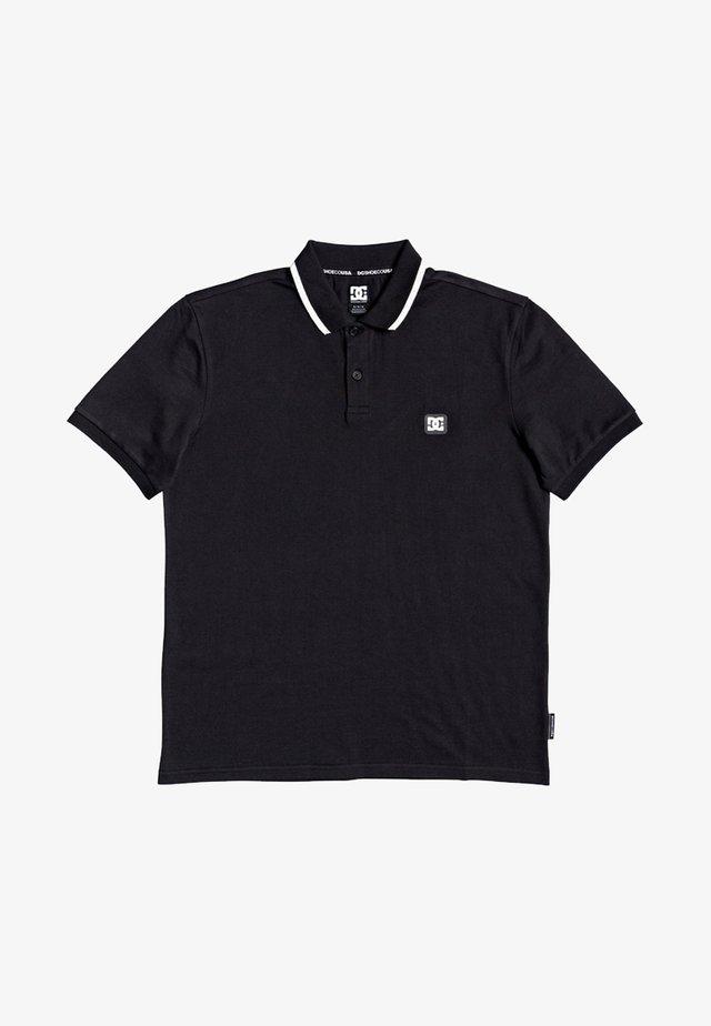 STONEYBROOK - Polo - black