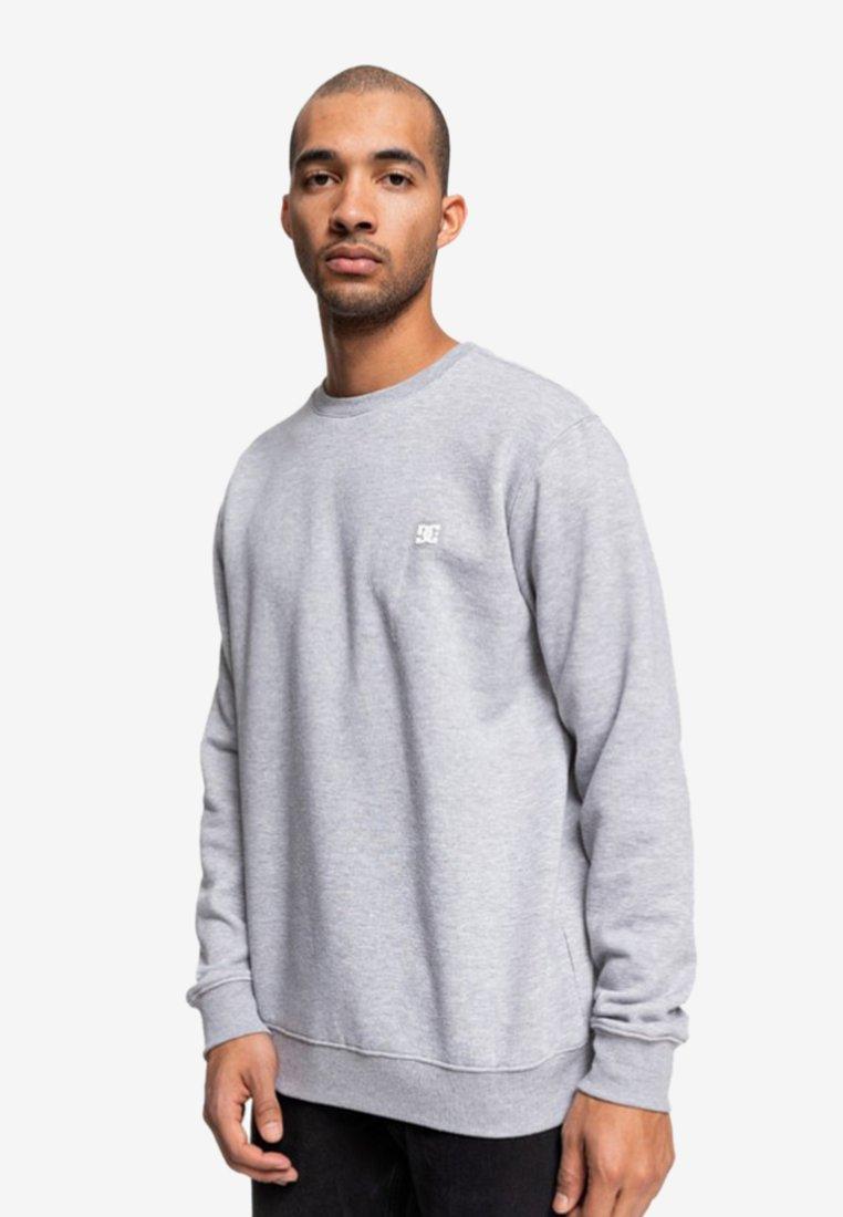 DC Shoes - REBEL - Sweatshirt - grey