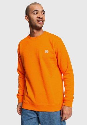 REBEL - Sweatshirt - orange popsicle