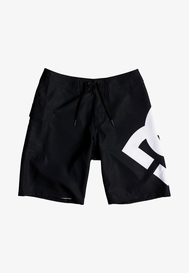 LANAI - Surfshorts - black
