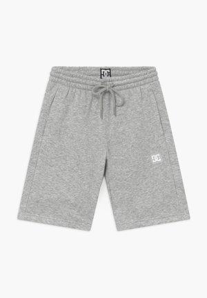 REBEL BOY - Teplákové kalhoty - light grey