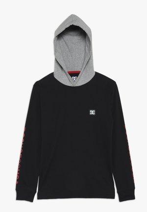 RELLIN BOY - Hættetrøjer - black