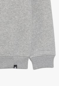DC Shoes - STAR BOY - Hættetrøjer - grey heather - 2