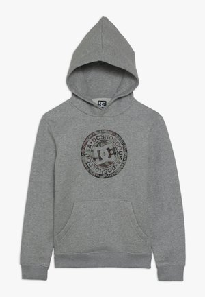 CIRCLE STAR BOY - Hættetrøjer - grey heather