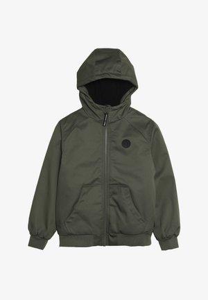 ELLIS PADDED BOY - Zimní bunda - fatigue/green