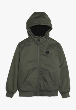 ELLIS PADDED BOY - Winter jacket - fatigue/green