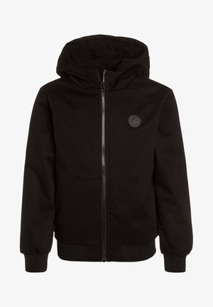 ELLIS PADDED BOY - Veste d'hiver - black