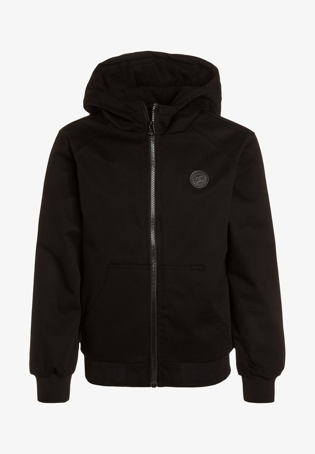 ELLIS PADDED BOY - Winterjacke - black