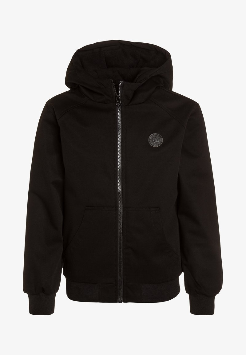 DC Shoes - ELLIS PADDED BOY - Winterjacke - black
