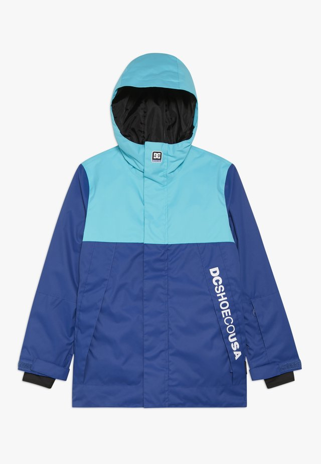 DEFY YOUTH - Winterjacke - monaco/blue