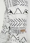 DC Shoes - RECRUIT - Pantalón de nieve - silver birch mud cloth